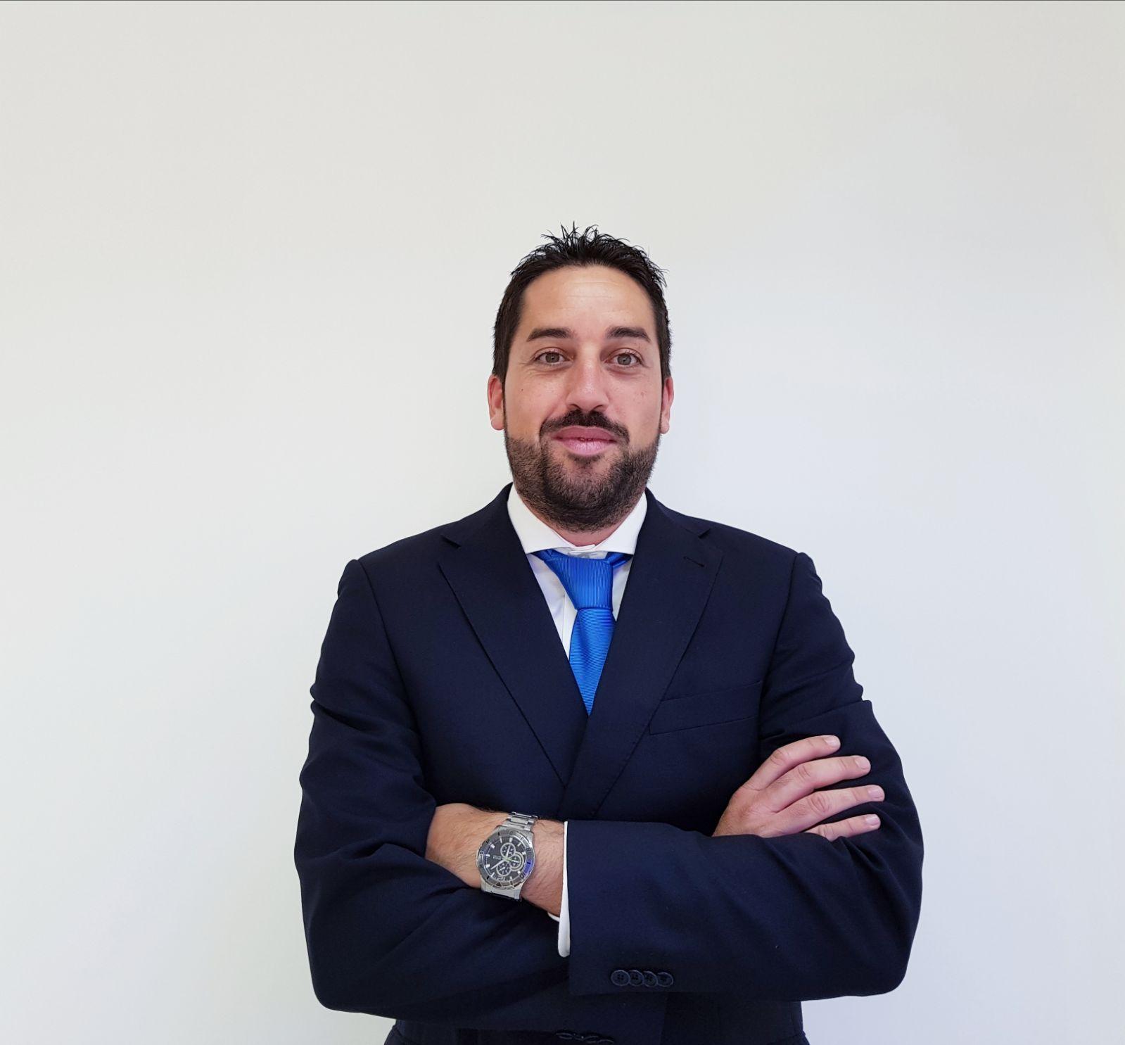 Daniel Conesa, nuevo director de Spring Professional en Levante, Andalucía y Extremadura