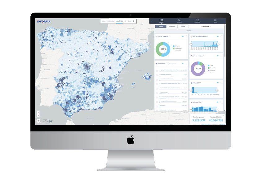 Localización Analytics y Expansión, los principales usos en Logística y Distribución