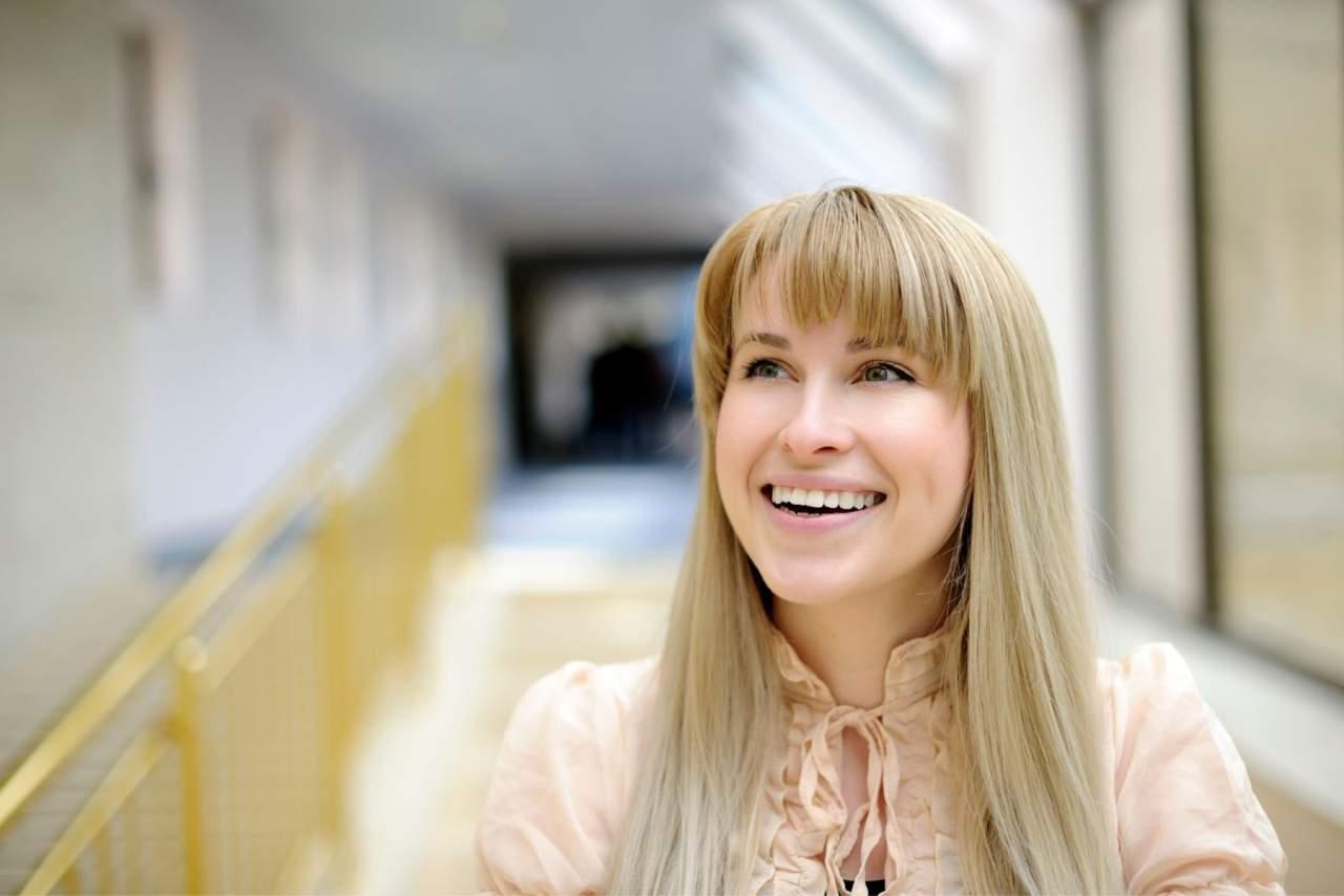 Gloria López: ayuda para aprender a gestionar emociones