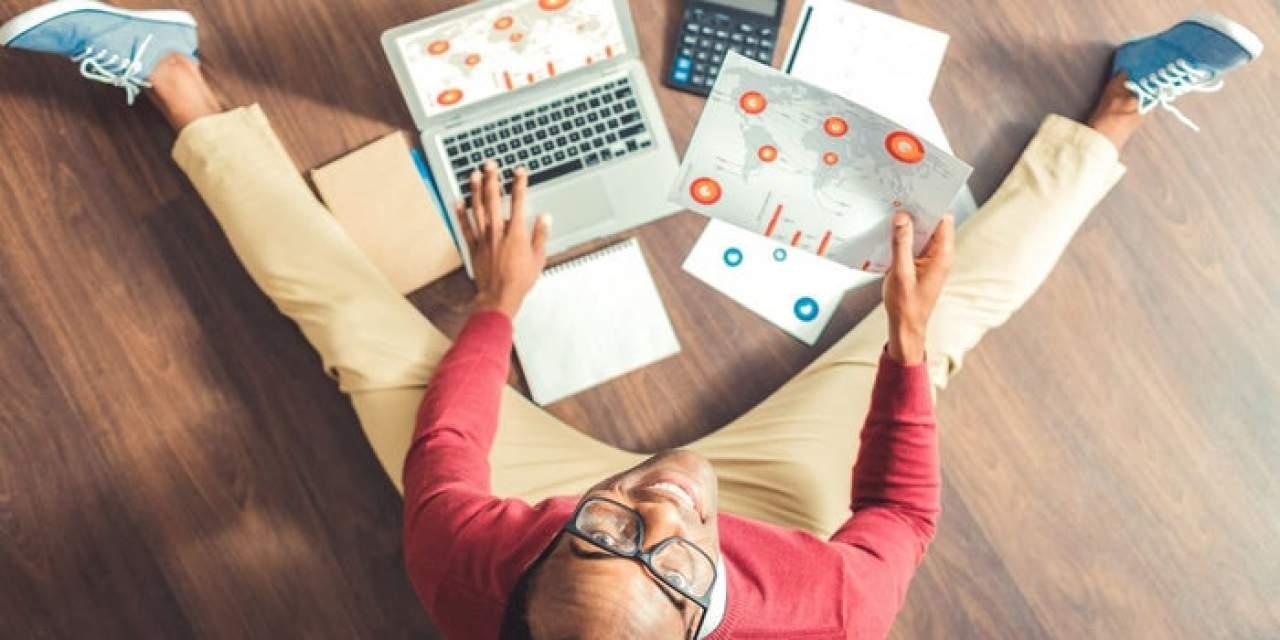 Consultoría para reinventar negocio
