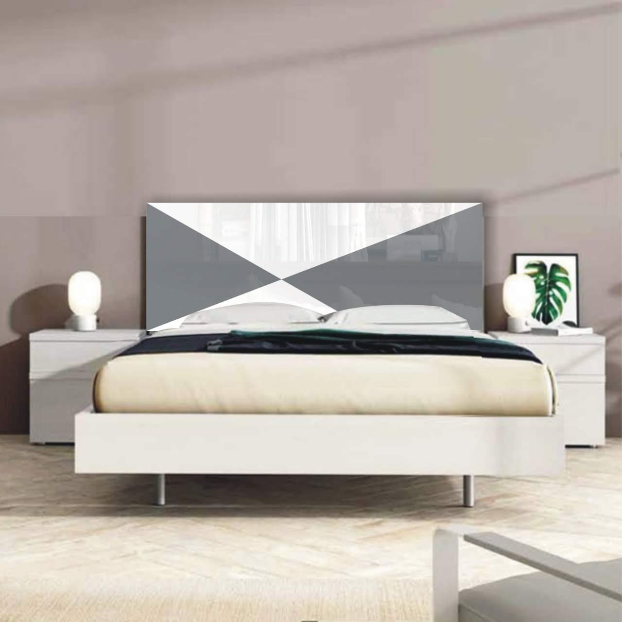 Los cabeceros de cama más originales para tener una habitación envidiable