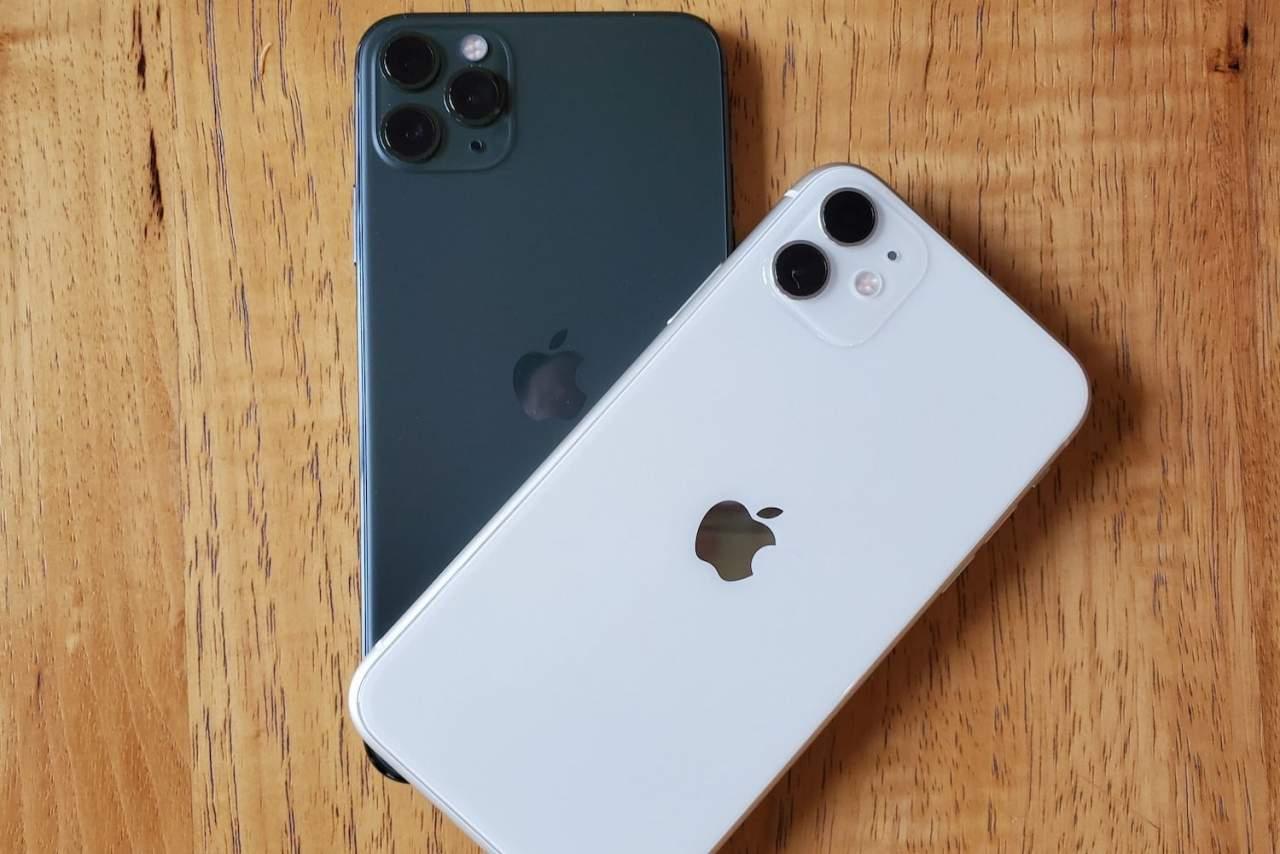 Comprar un iPhone online