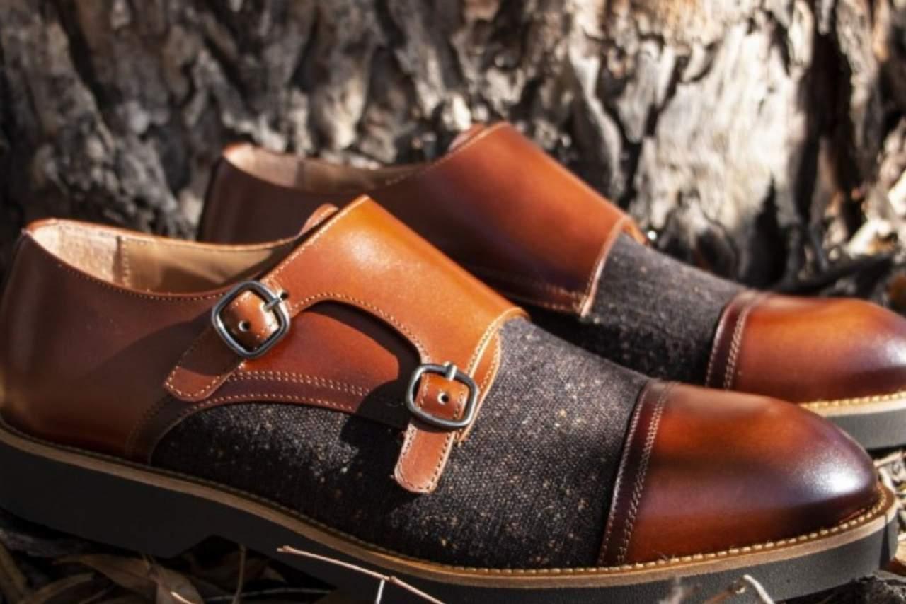 Los zapatos con hebilla de vestir para hombre más buscados de Ortiz & Reed