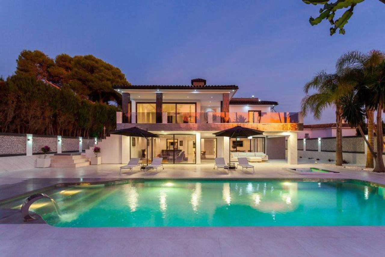 Comprar la casa de tus sueños en Marbella
