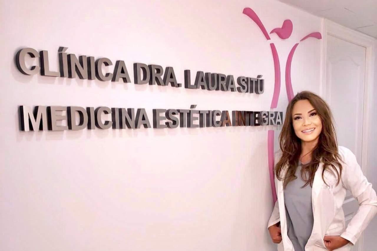 Clínica de Medicina Estética Barcelona Dra. Laura Sitú: Cómo eliminar estrías con carboxiterapia