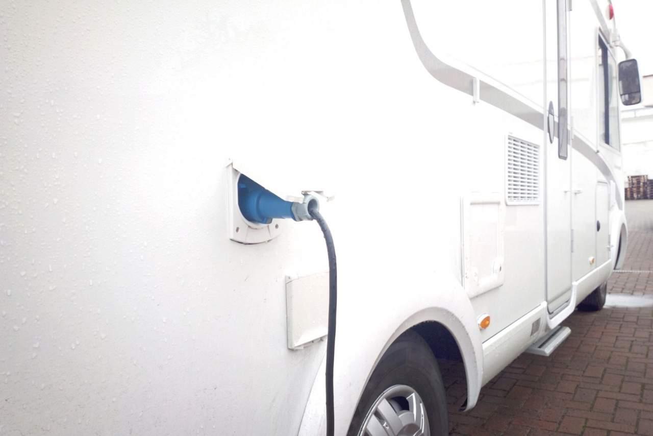 Dónde ir con furgoneta camper por Nomad Homologaciones