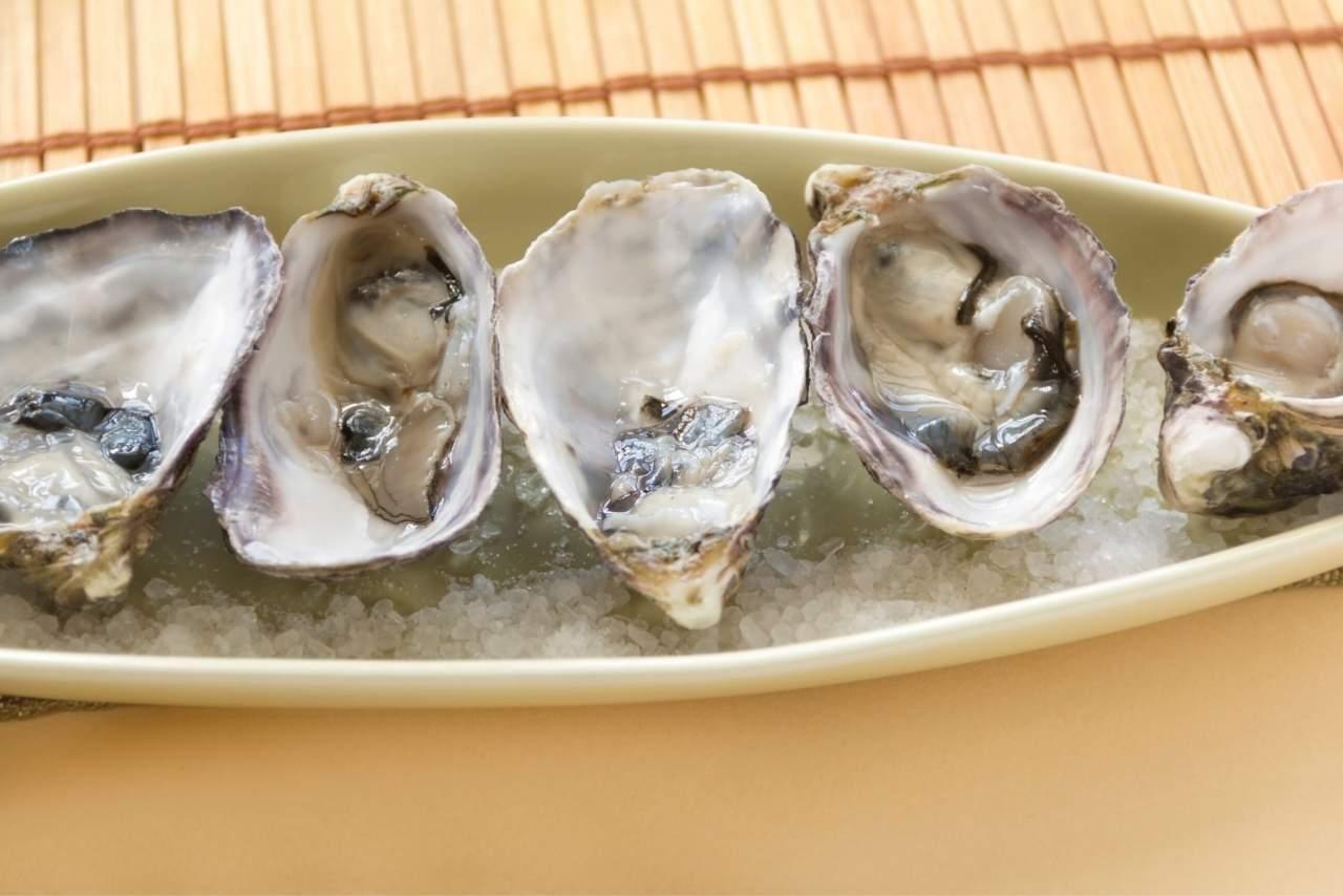 Las mejores ostras de restaurante en Madrid por Oh Delice Bistrot