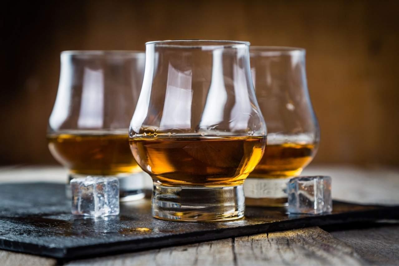 Tú Pones el Vaso: Bebidas alcohólicas baratas para fiesta