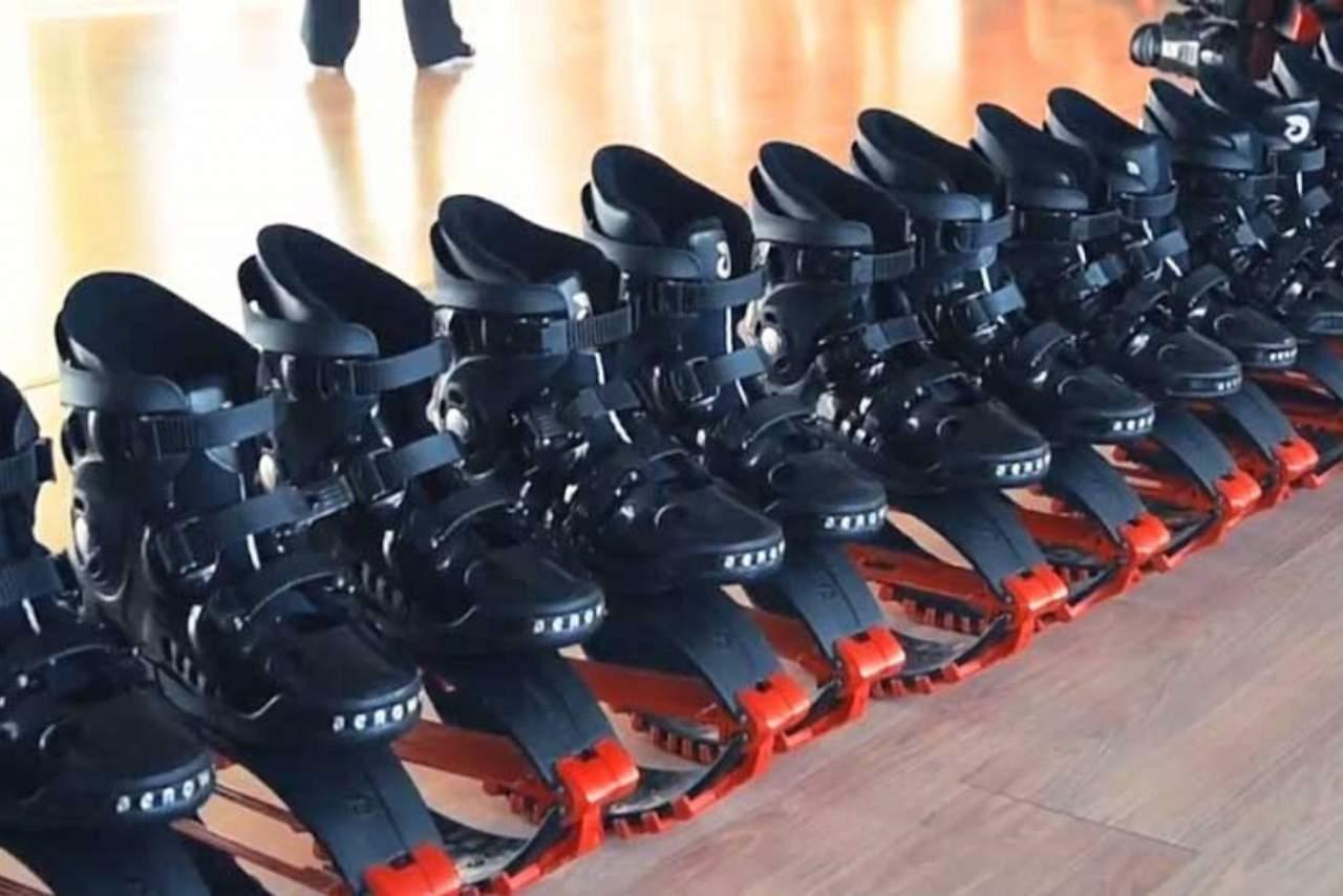 La tendencia de las botas de rebote o jumpers en España: Vanity Fit