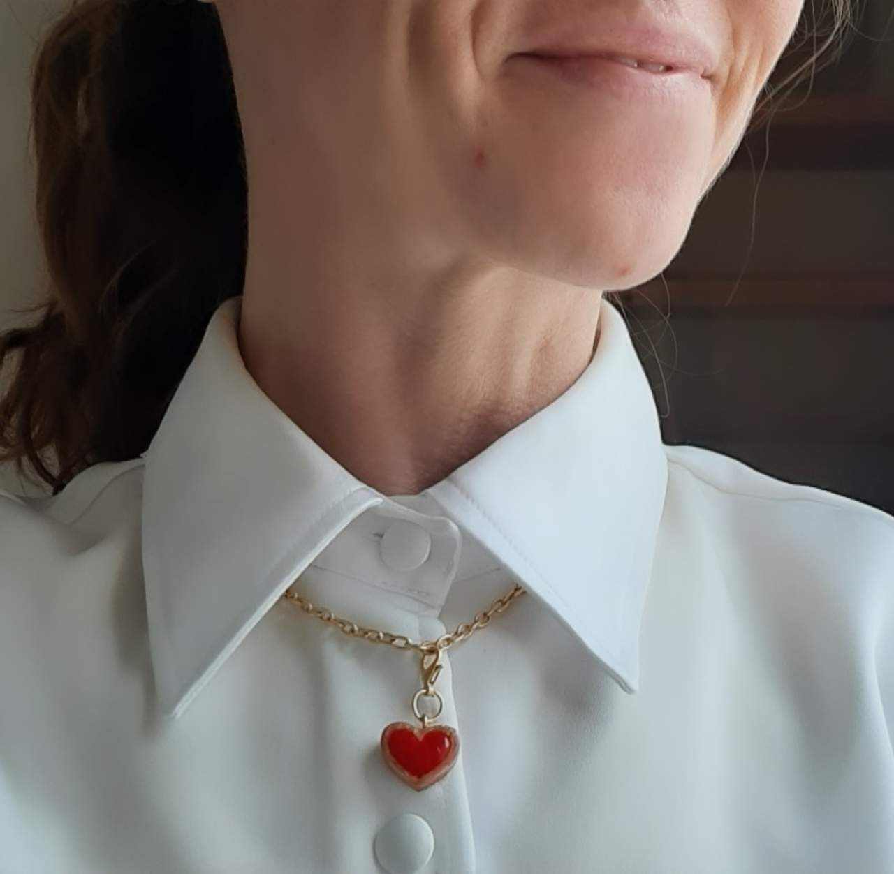 María Fraile: Colección de charms artesanales 2021 en BY EME JOYAS