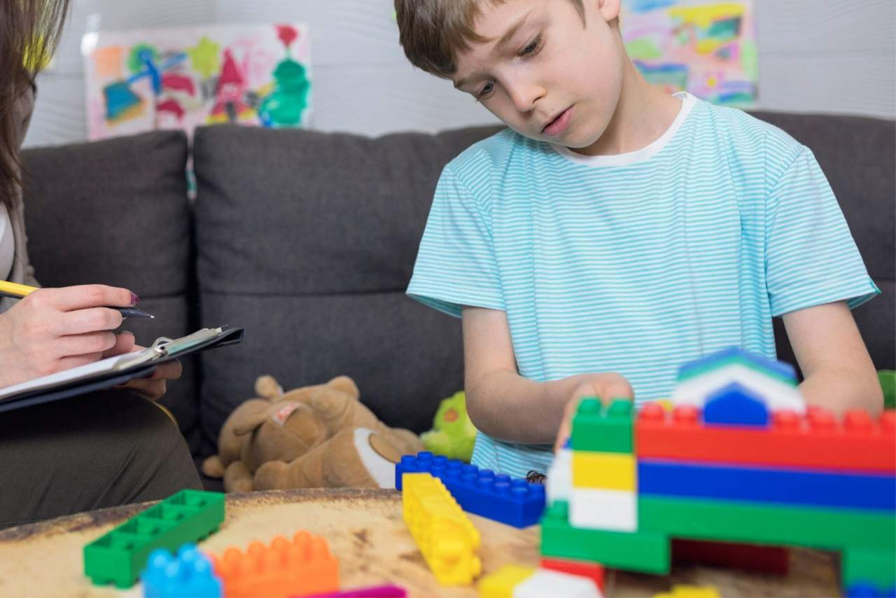 Ejercitar la mente de los niños por Psicólogo infantil en Benalmádena: Brilo Psicólogos