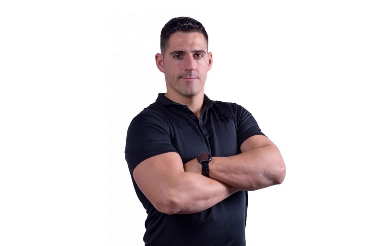 Giovanni Valle: Entrenamiento personal online