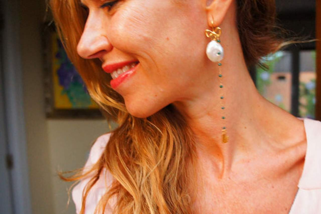Las joyas artesanales exclusivas por BY EME Joyas Maria Fraile son tendencia
