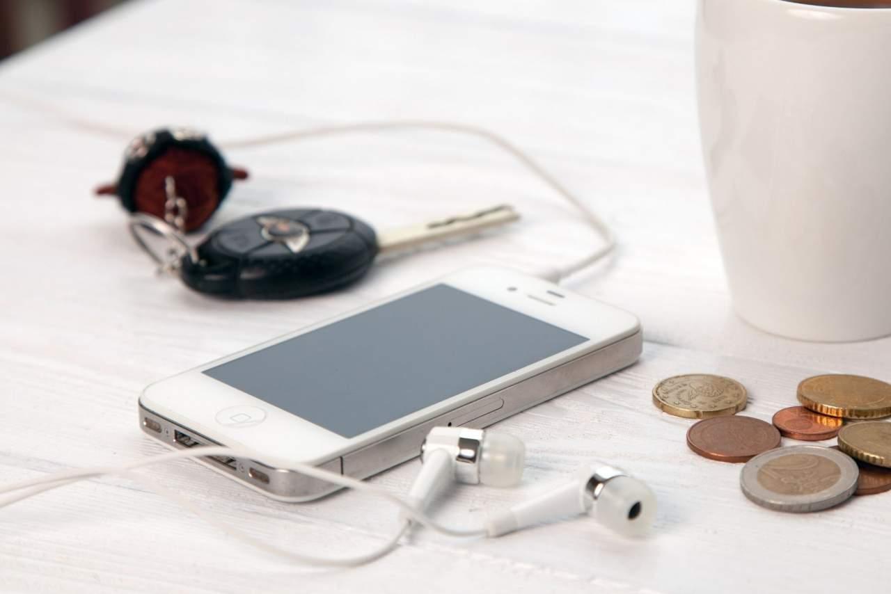 Comprar iPhone barato en El Gigante de los Empeños