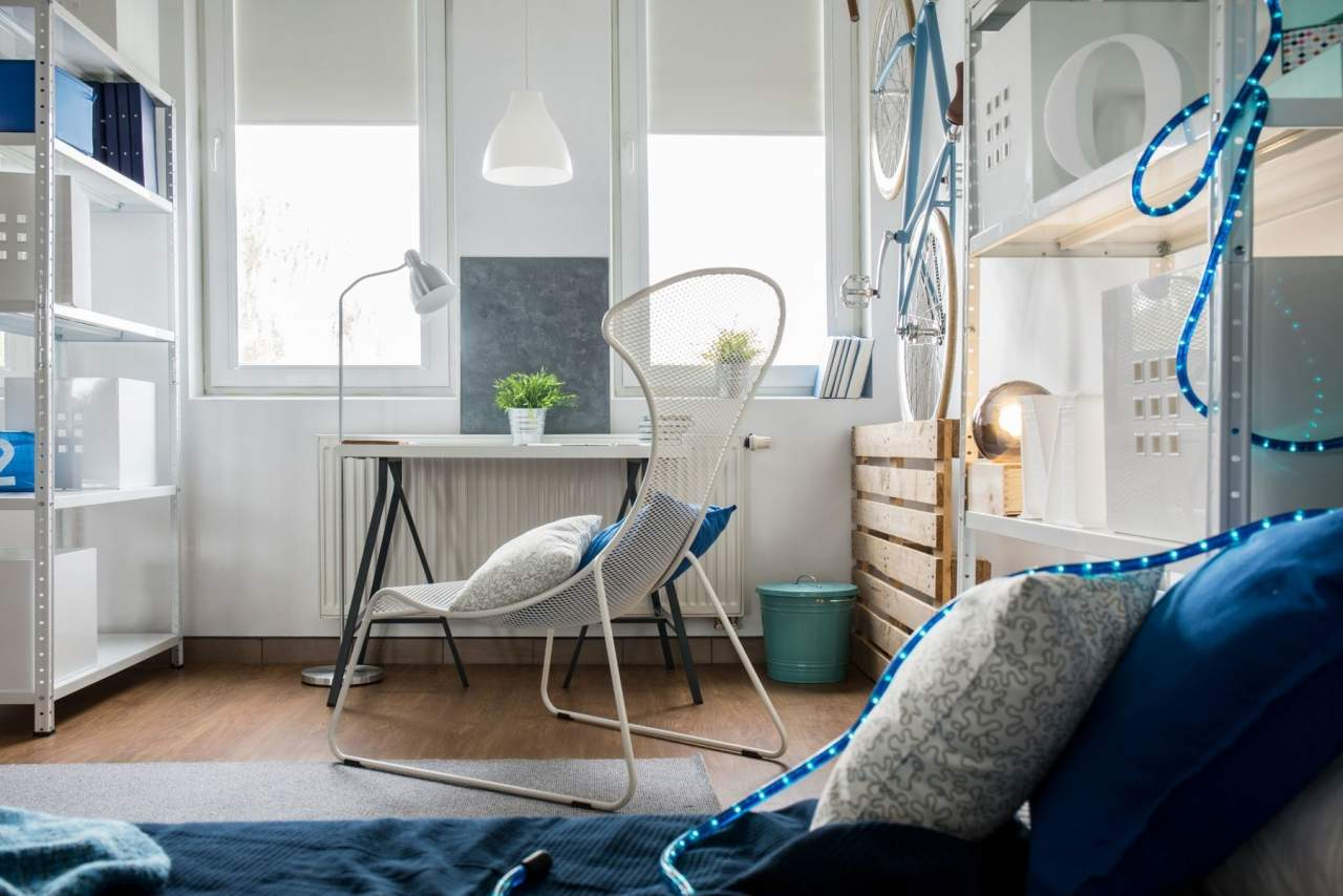 Consejos para calentar un piso pequeño: Yo lo sé Hacer