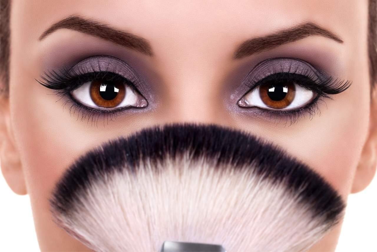 Semilac Beauty & Shop: Maquillaje para videollamadas