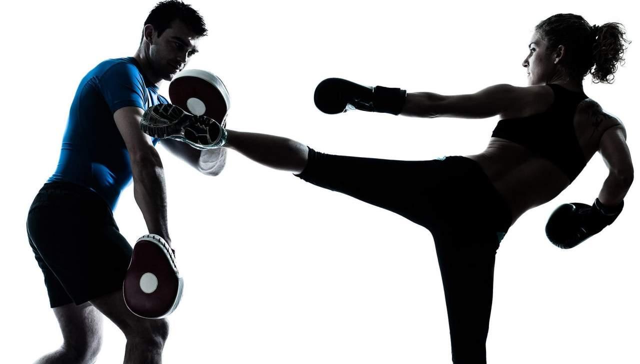 Kickboxing en Vallcarca