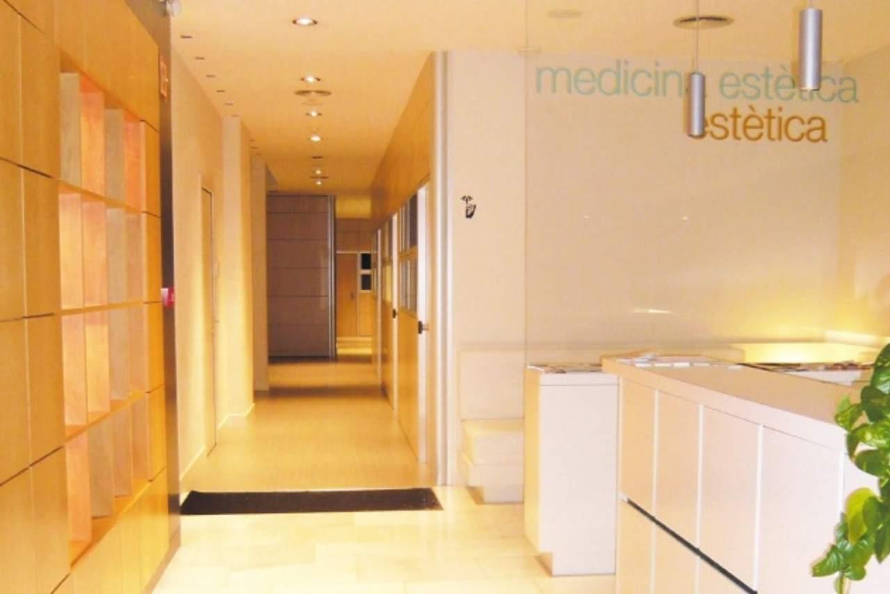 Alquiler despacho médico en Barcelona por horas: Bufetmedic Sepúlveda