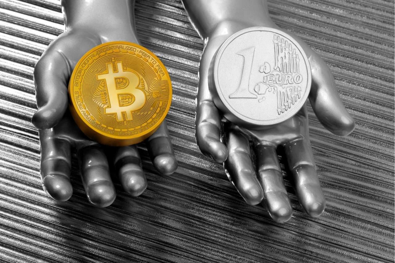 Bitcoins Vs Oro ¿Cuál será la garantía del futuro?: AU 1064 responde