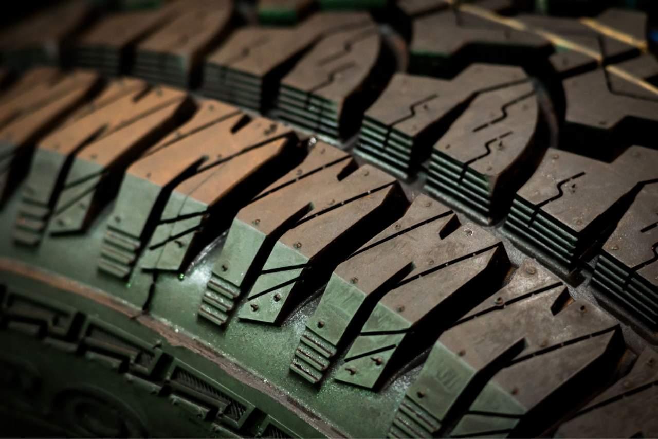 Automoción Alberdi: Taller reparación de neumático en Pamplona