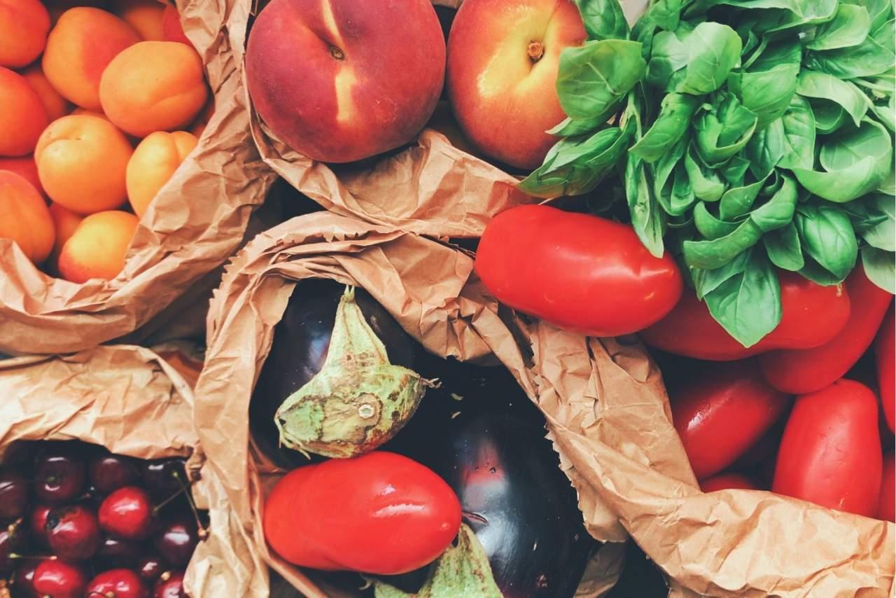 Fruta online ecológica en EcoSarga