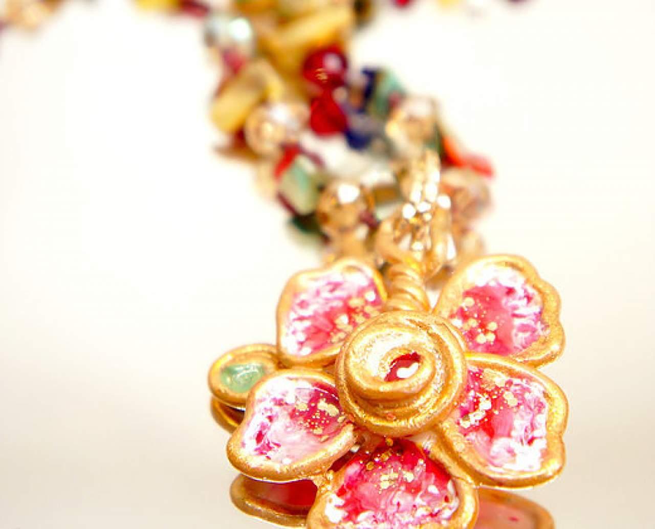 María Fraile. Diseñadora de joyas hechas a mano en España