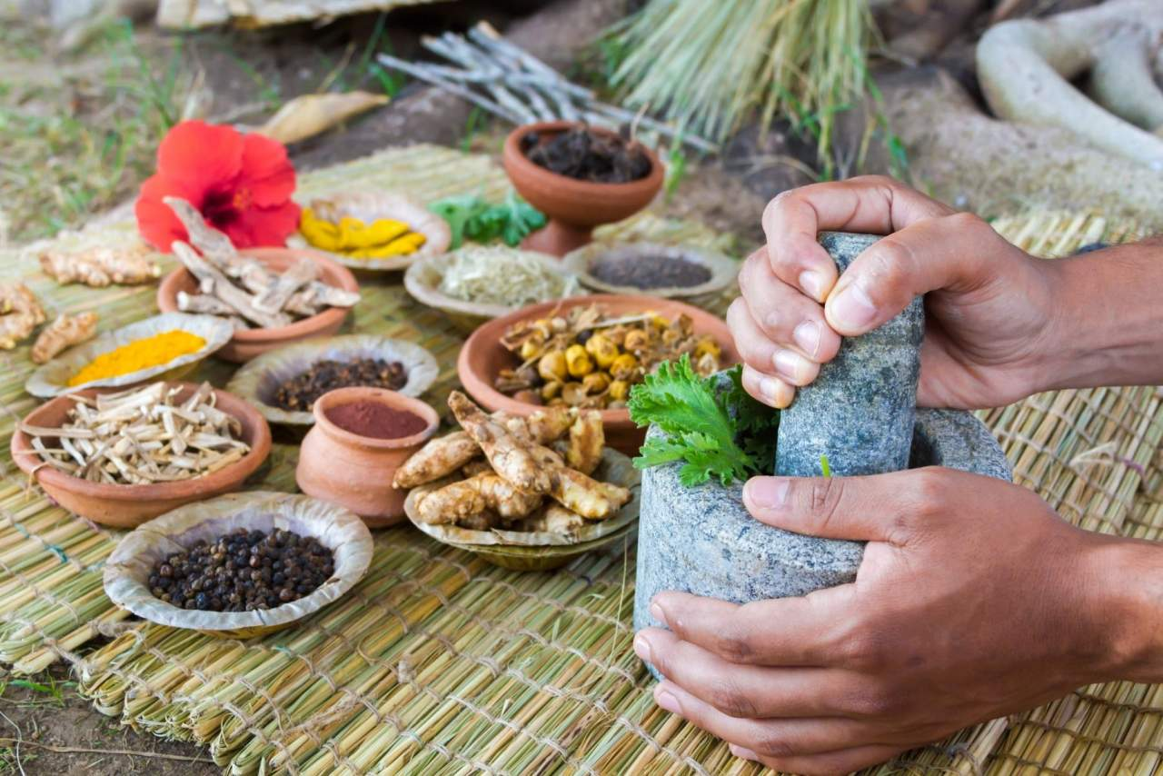 Nutrición ayurvédica en Granada