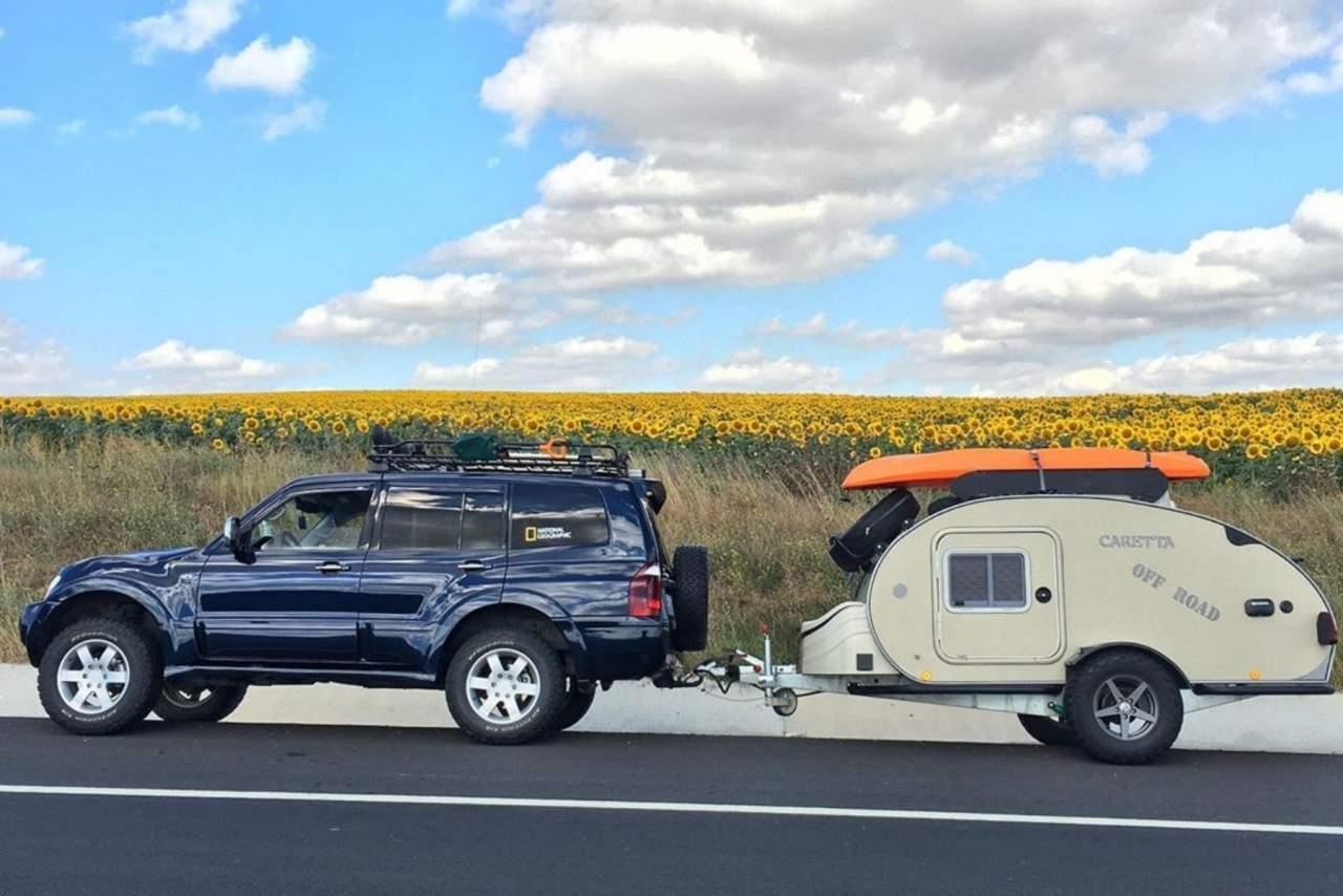 Minicaravanas.com: Comprar Mini Caravana