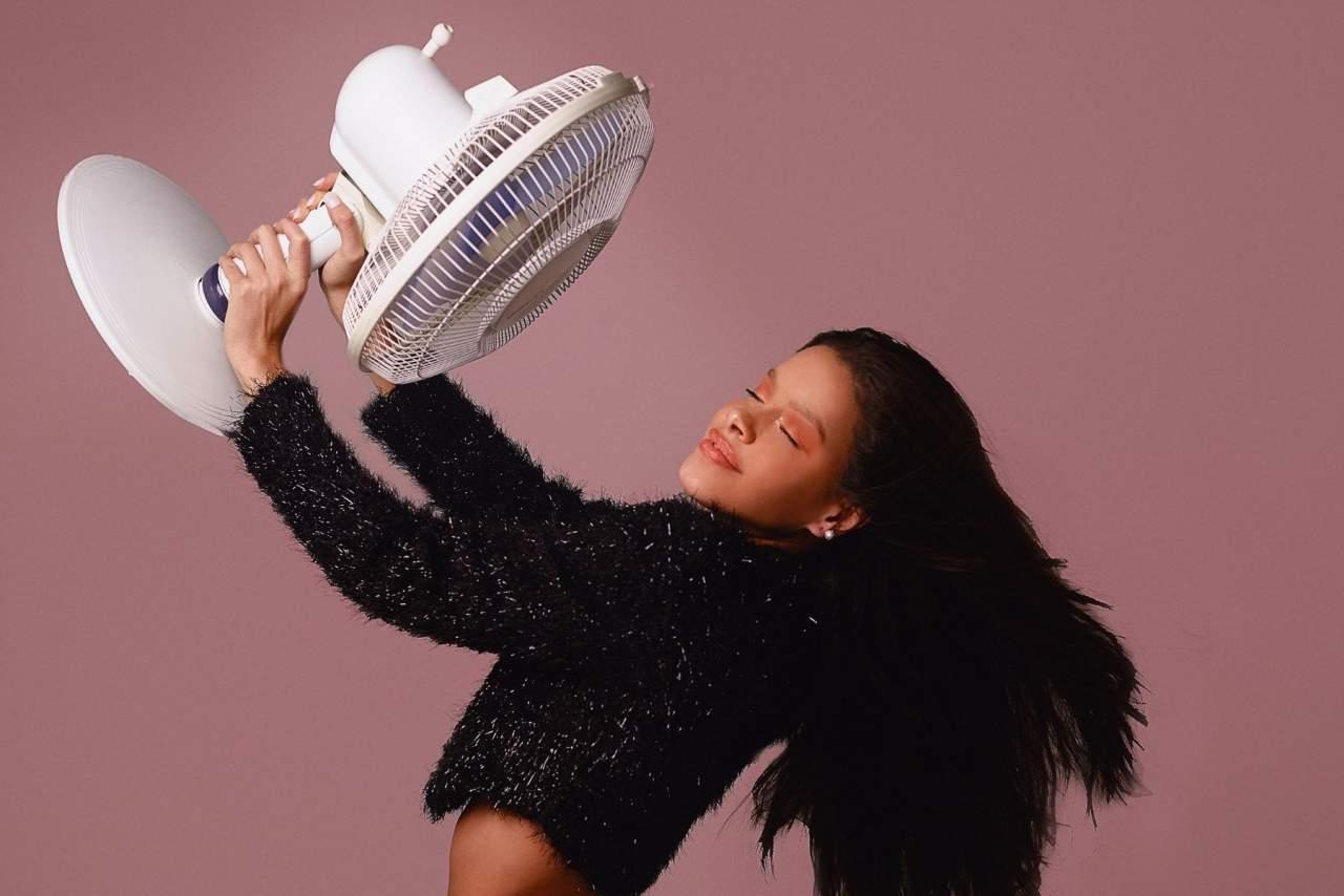 Ventilador sin aspas Kuken en la tienda online con productos de hogar Aforroweb