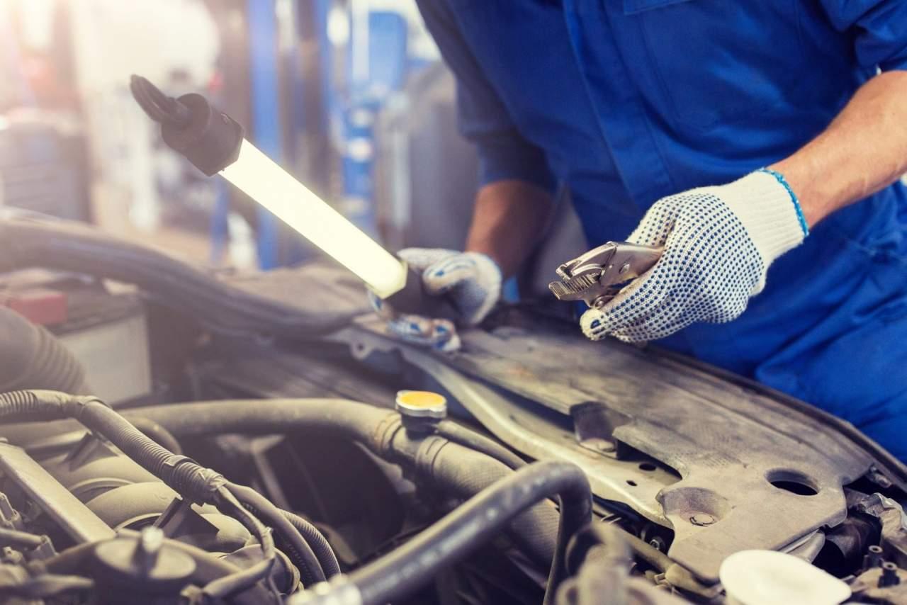 ¿Cuál es el mejor taller de reparación Pamplona?