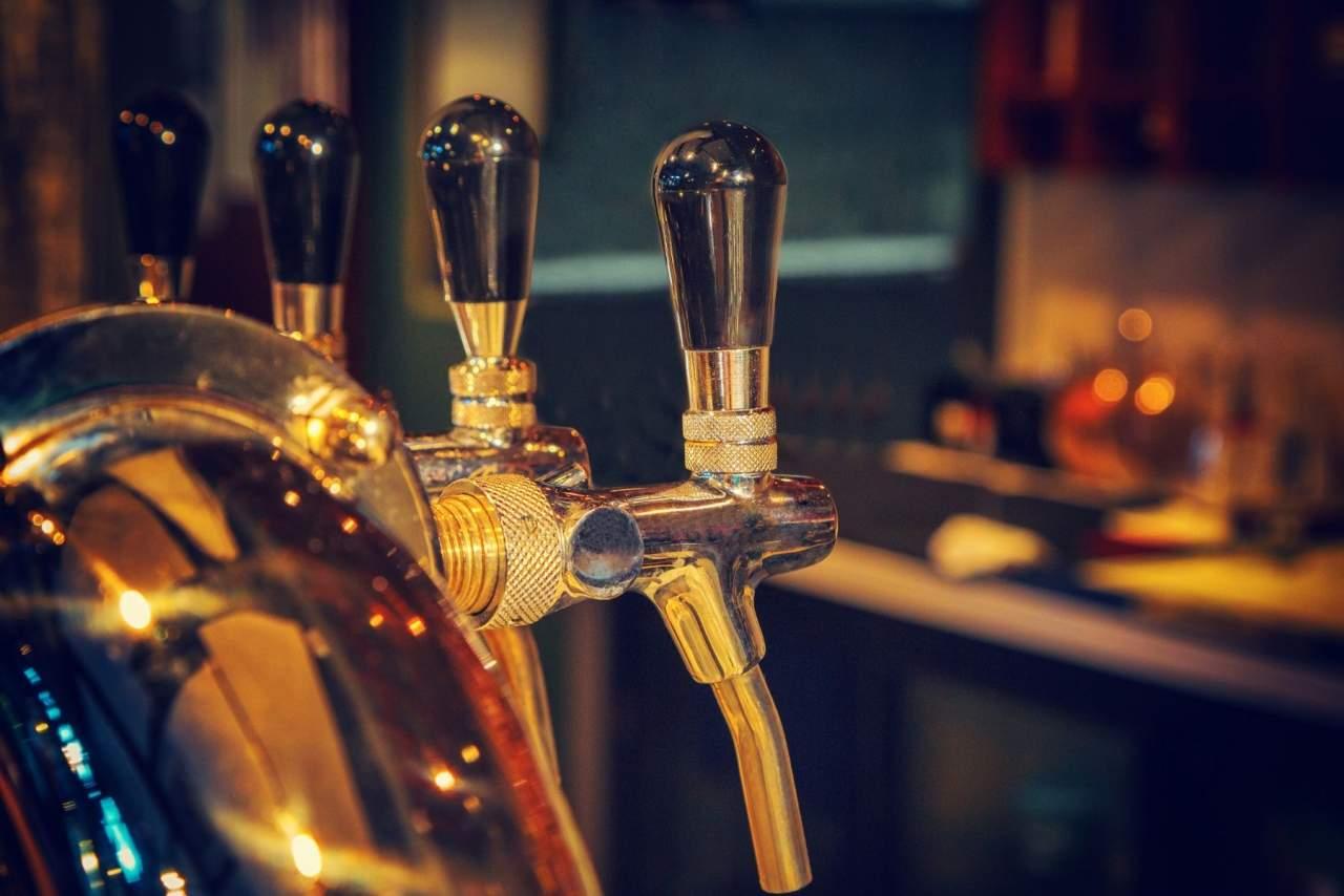 Comprar barril de cerveza en Sevebrau