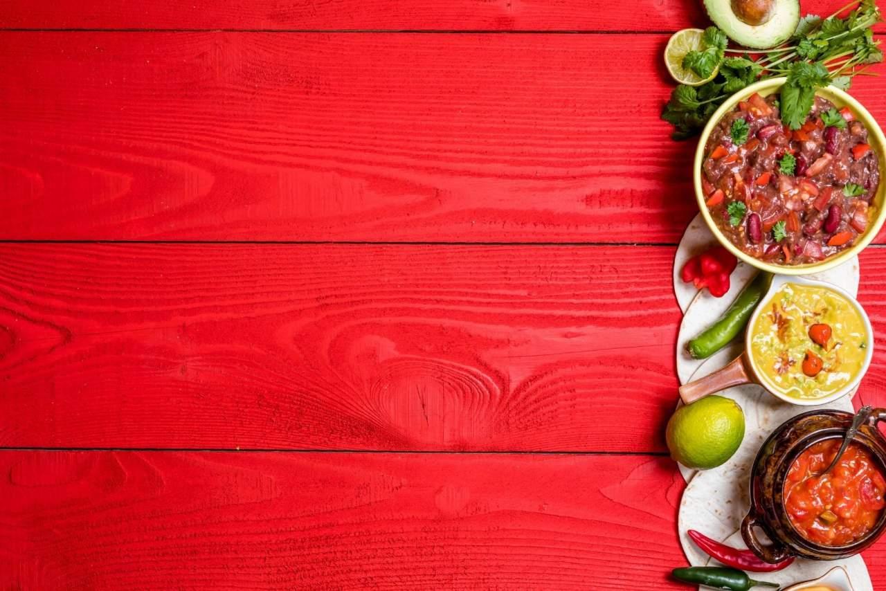 La Llorona: Restaurante en Linares
