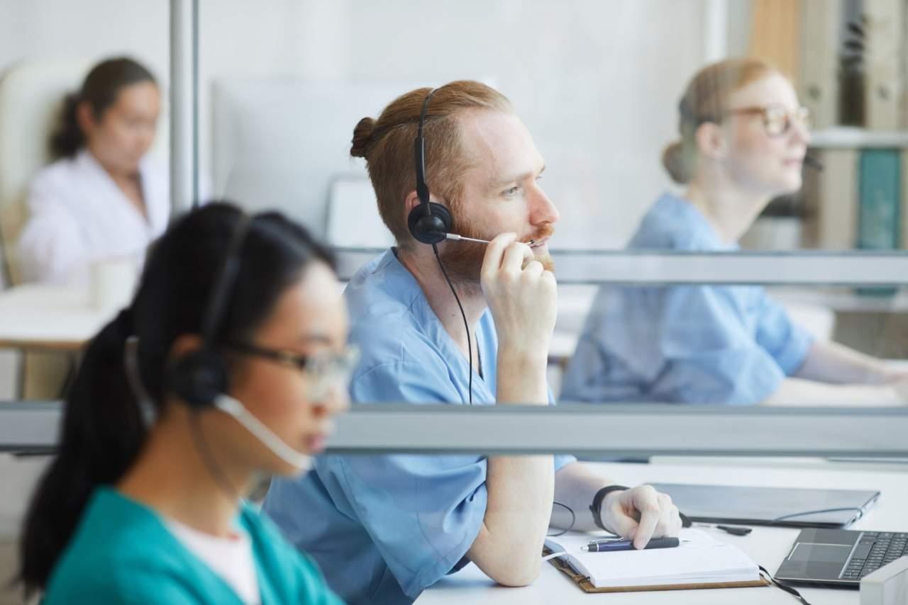 Call Center Médico: La innovación en la salud ha llegado