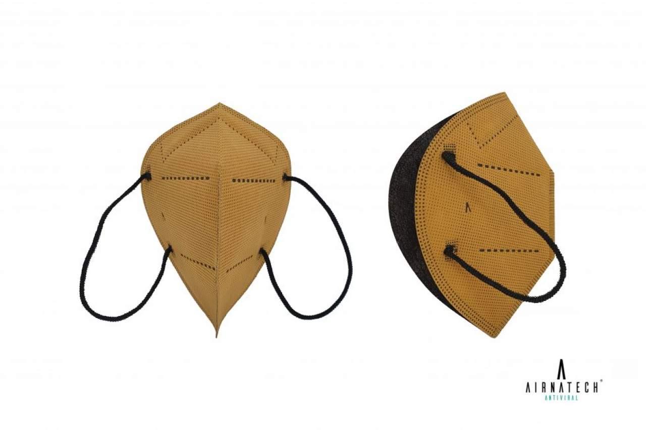 Mascarillas FFP2 fabricadas en España por Airnatech