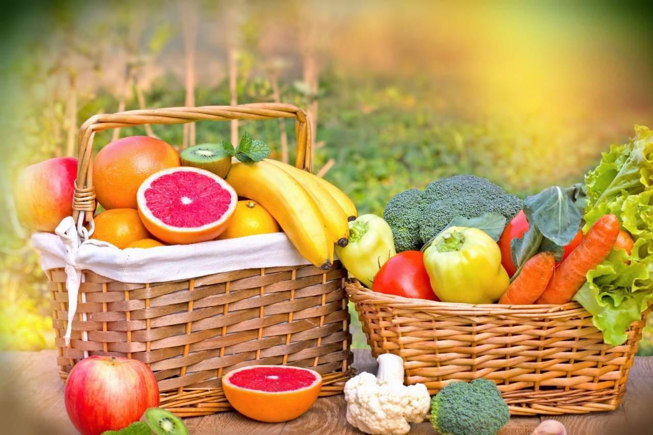 Comprar frutas y verduras directamente al agricultor