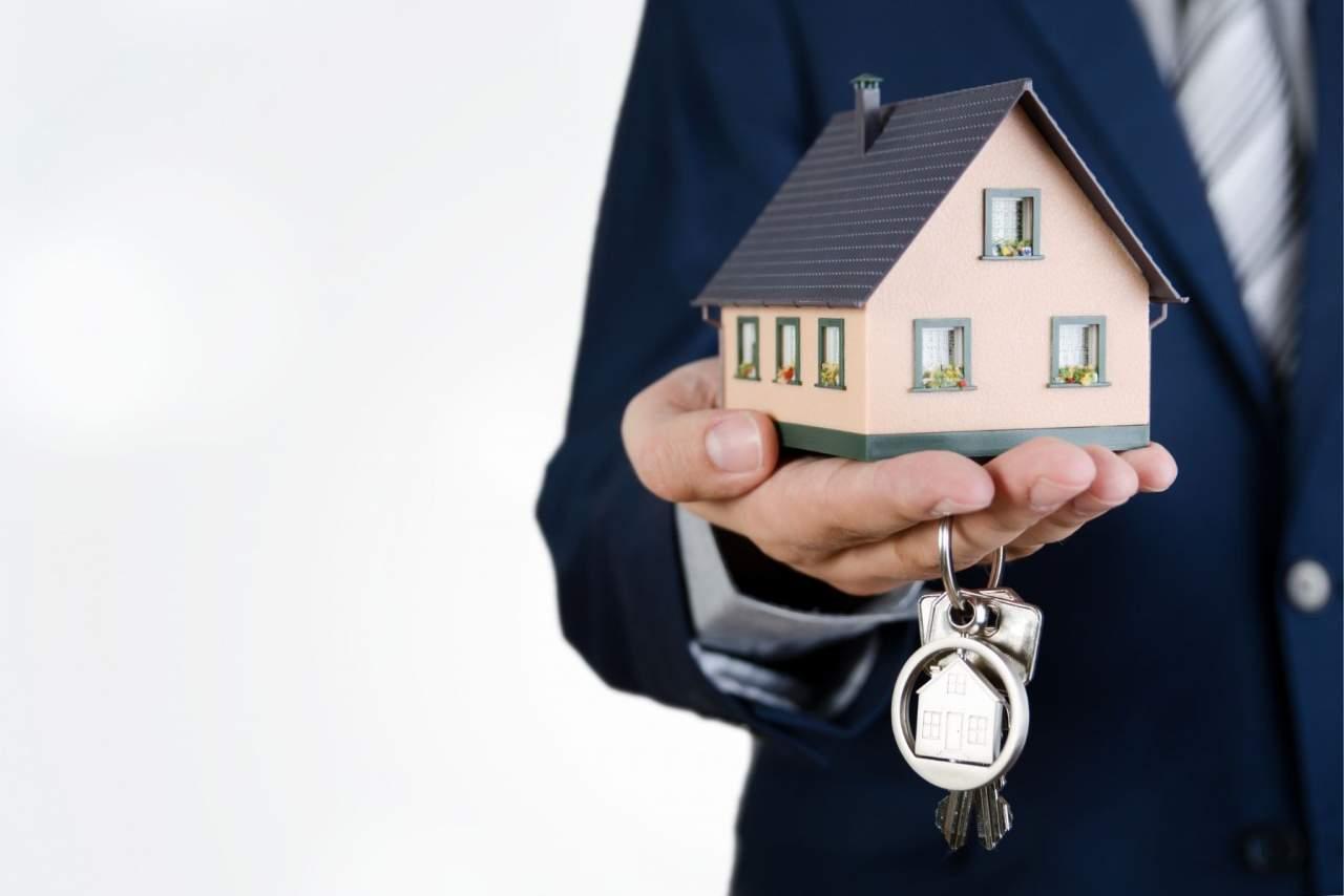 La Casa Agency: Agencia inmobiliaria en El Clot