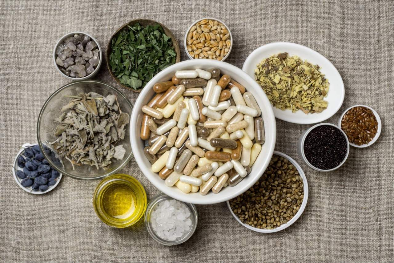 Storenaturopatia : Vitamina B3 ¿Para qué sirve?