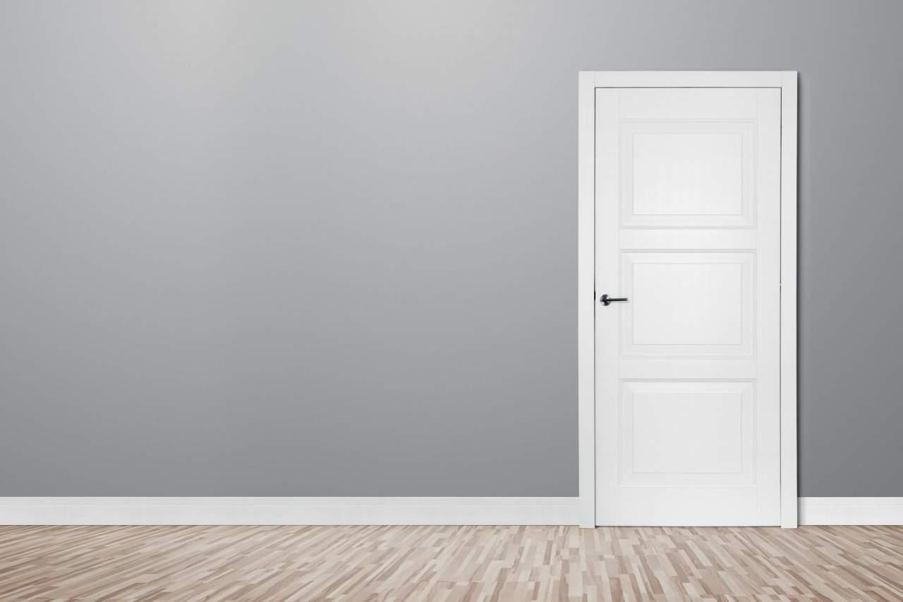 El precio más bajo de la seguridad: una puerta antiokupa en Lleida