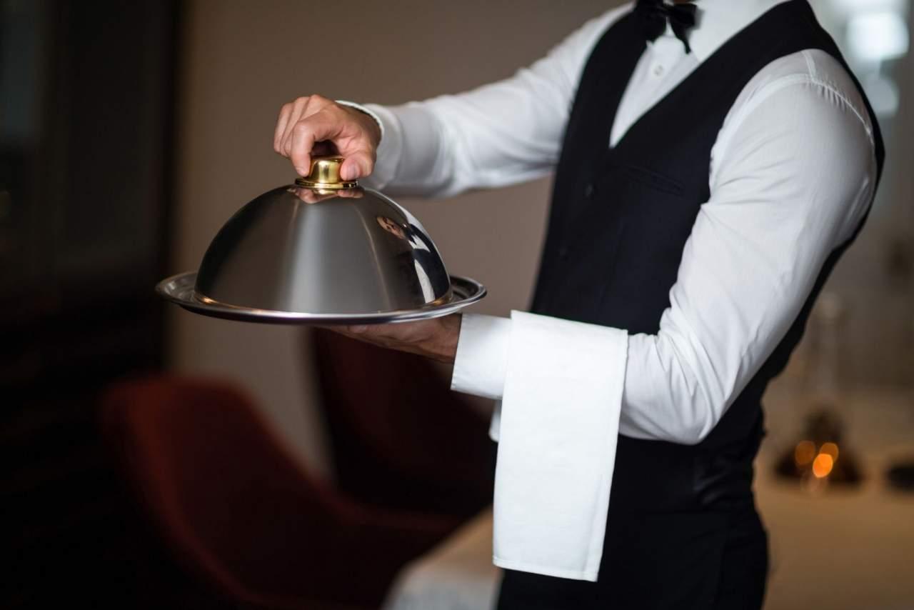Curso camarero Madrid por IEEF