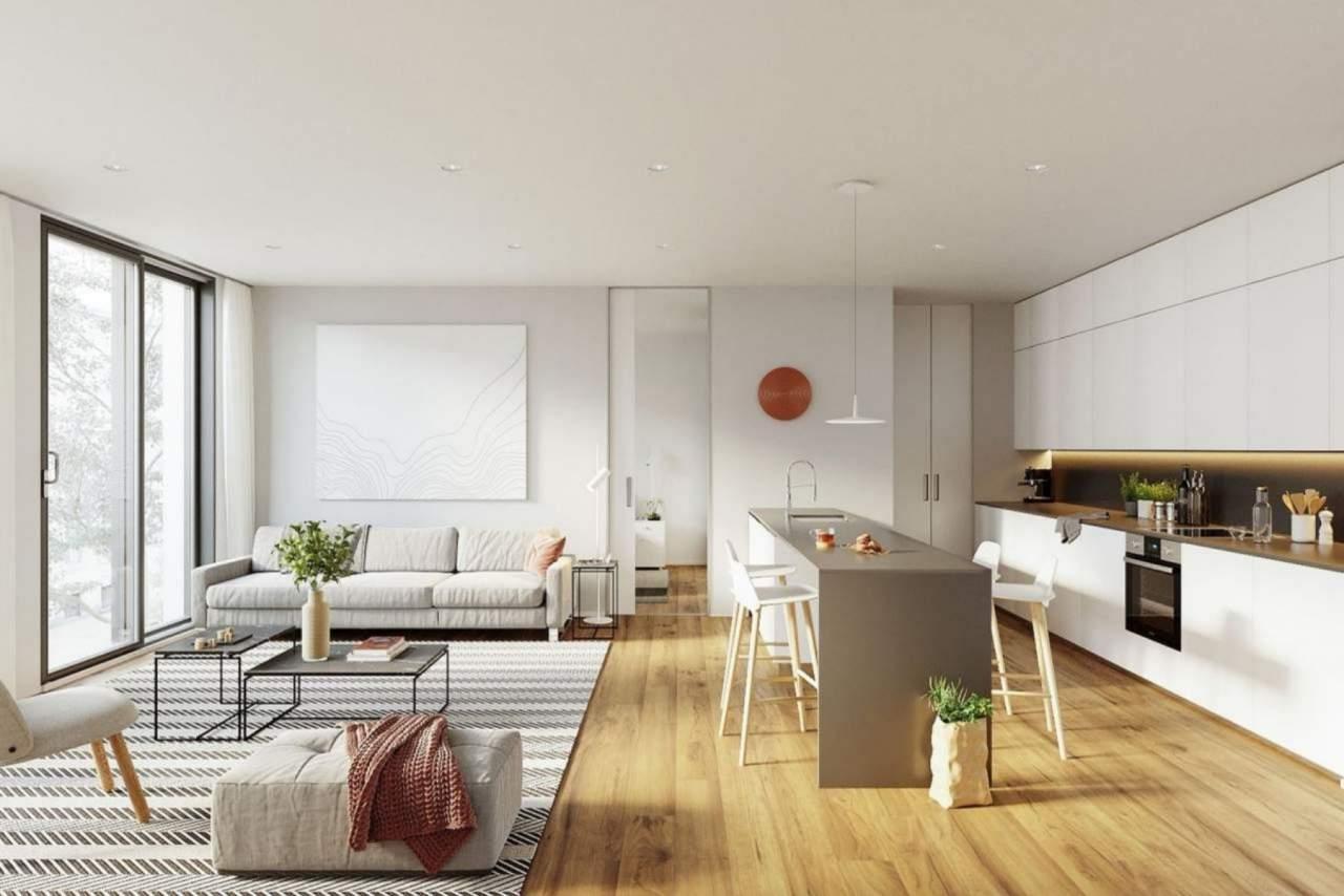 Lobo Studio ofrece renders hiperrealistas de arquitectura que aseguran el éxito de los proyectos
