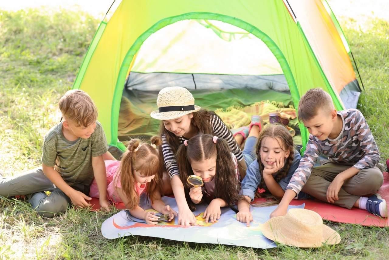 La experiencia de los campamentos multiaventura Aventurarte