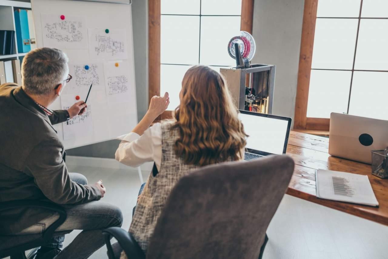 Mentoría digital para emprendedores con Karina Castro