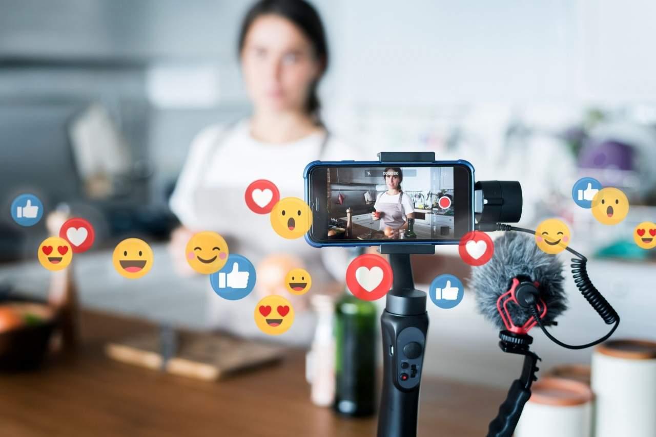 ABCesar Group: Creación de contenido audiovisual para redes sociales