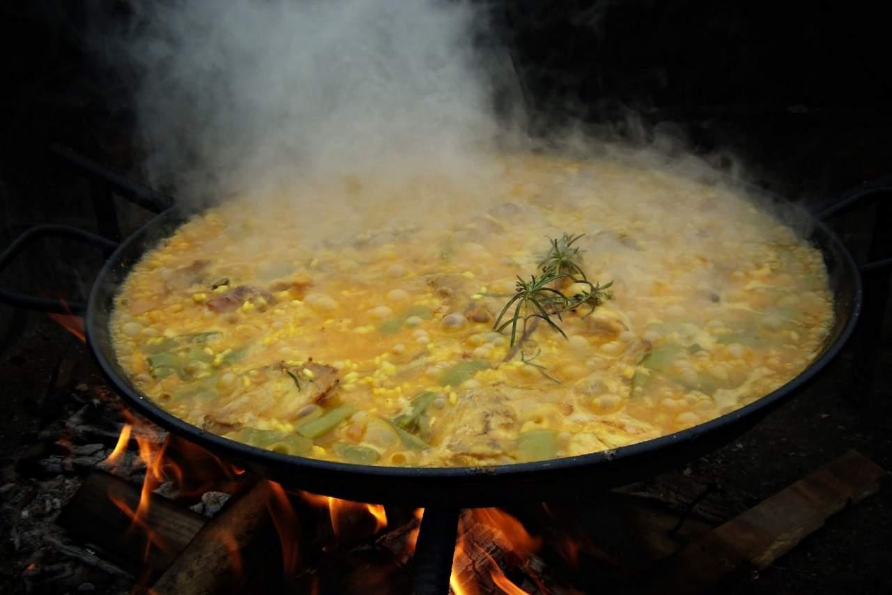 Pedir arroz a domicilio en Madrid en Oh Delice Bistrot