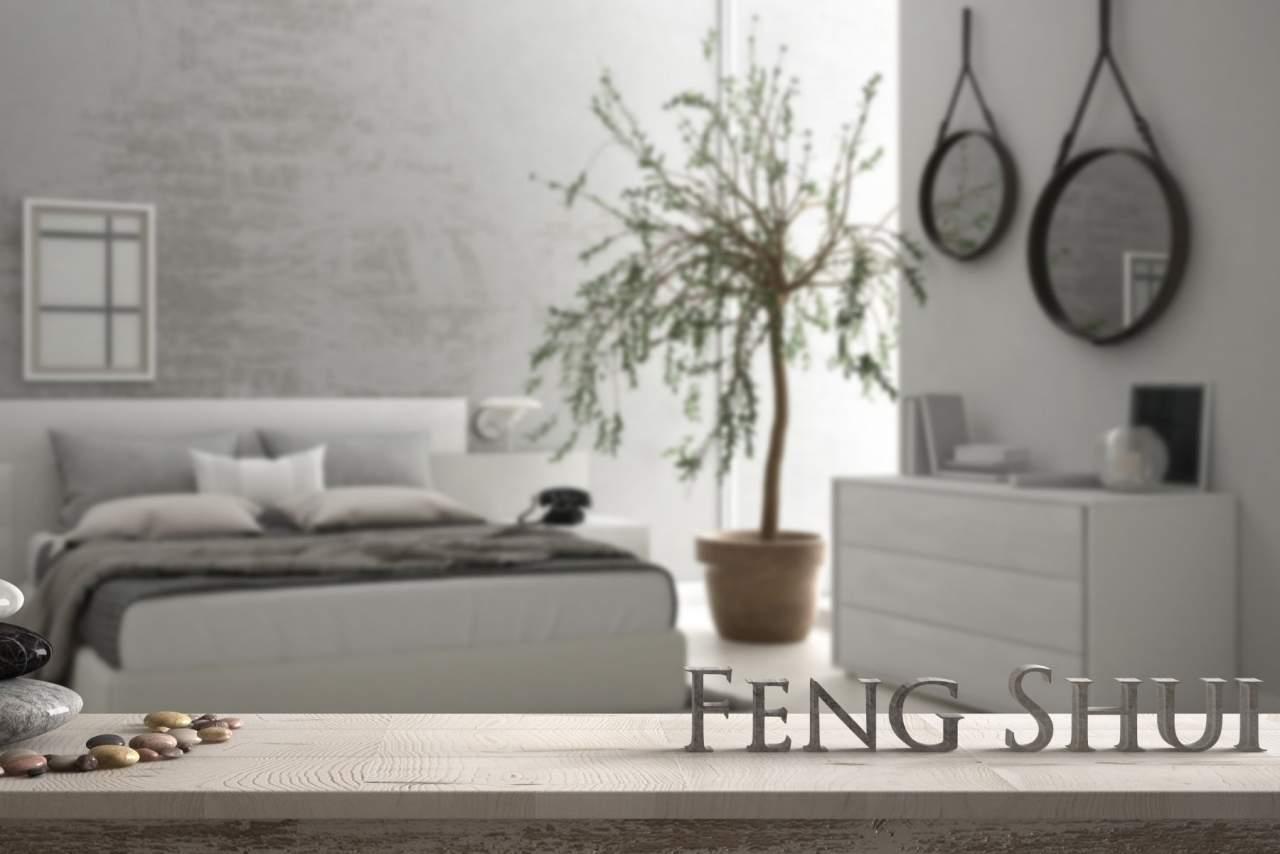 Decorar la casa con Área Feng Shui