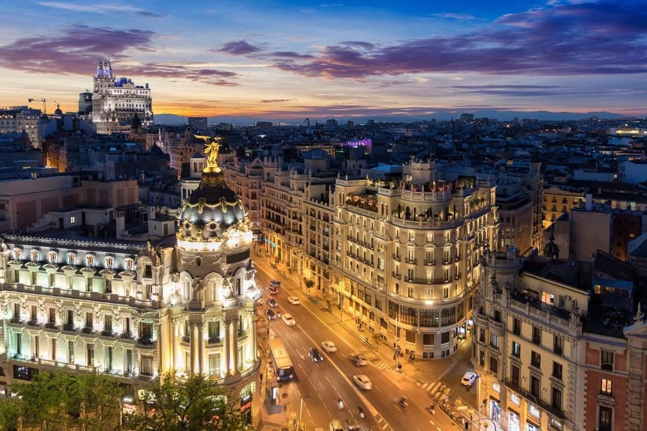 Empresa alquiler de temporada en Madrid por Be Madrid