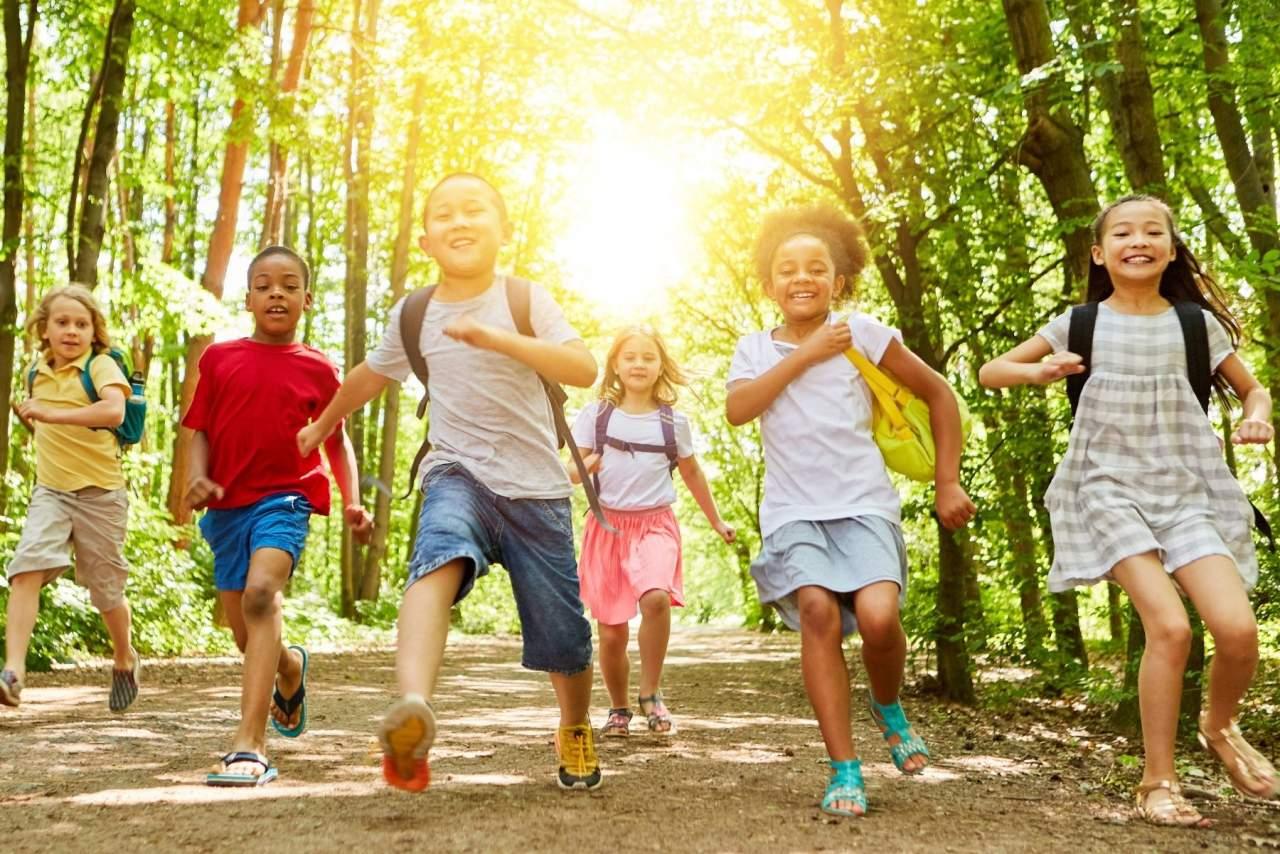 Aventurarte ofrece campamentos para niños