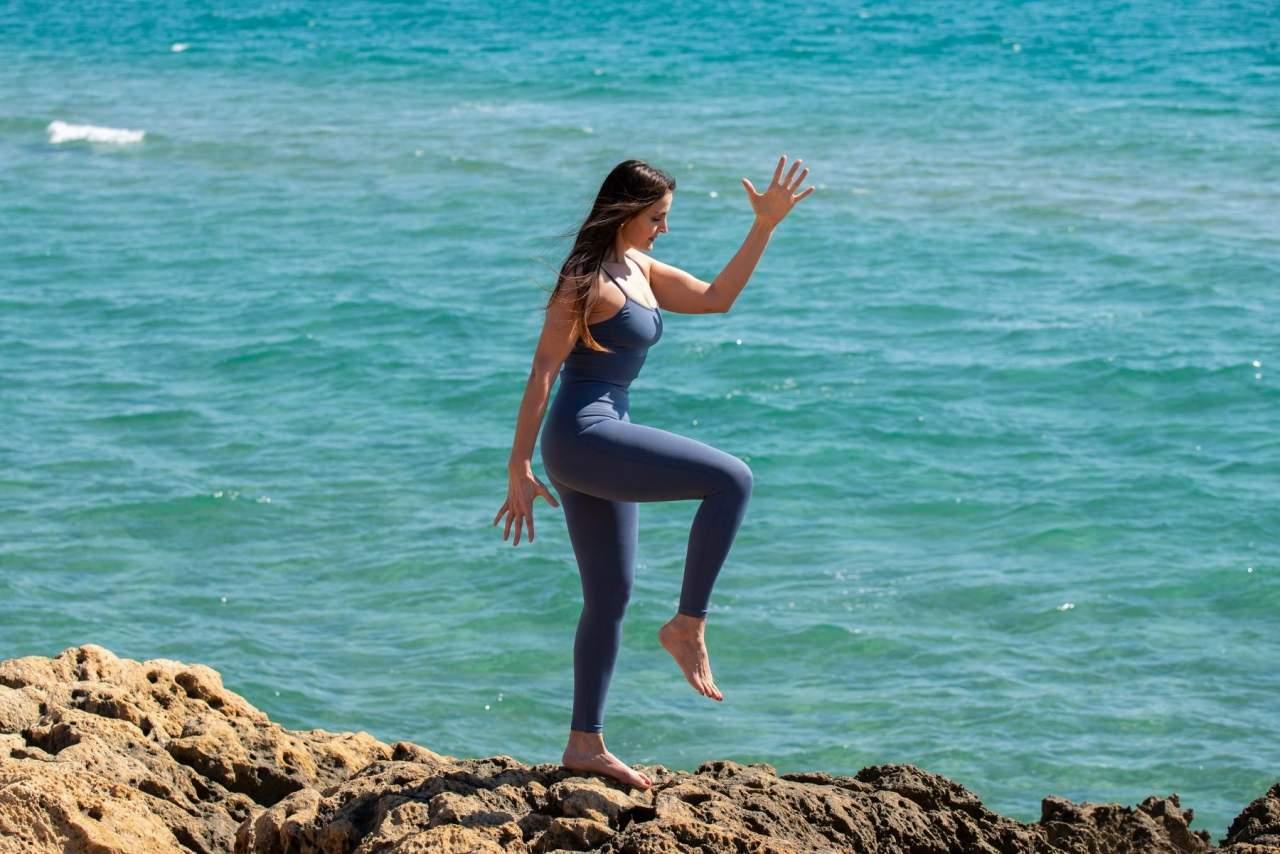 UNION VTU'S: El Pilates como forma de cuidar el cuerpo y la mente sin salir de casa