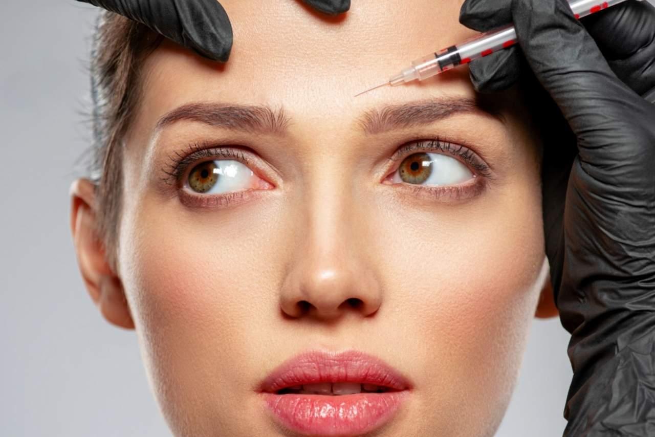 Tratamientos de medicina estética con bótox en la Clínica Fercasy