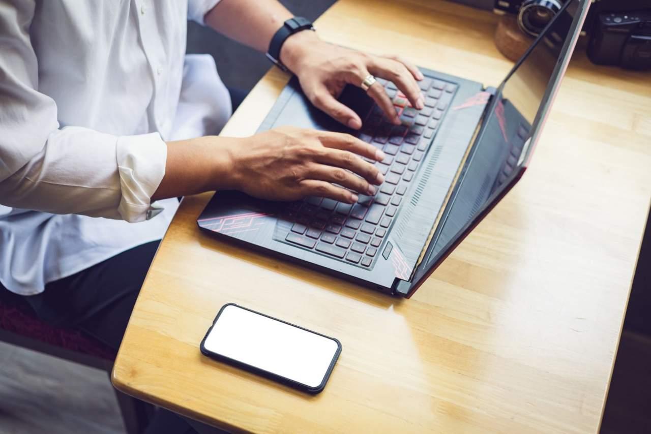 La plataforma Nexo Academy para subir cursos online